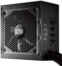 Cooler Master GM Series G750M - Compact 750W 80 PLUS Bronze Modular PSU (Hasw...