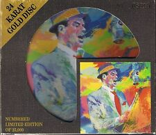 Sinatra, Frank Duets DCC or CD avec Nº 5010 with slip Cover