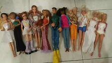 lot barbie