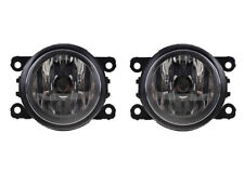 NEW PAIR OF FOG LIGHTS FIT LINCOLN NAVIGATOR 2008-11 LUXURY ULTIMATE 2007 88358