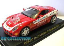 "1:43 _ FERRARI 599 GTB FIORANO ""PANAMERICAN TOUR"" (052)"