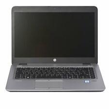 HP EliteBook 840 G3 Notebook i5-6300U 2,4GHz 8GB Ram 128GB SSD Win10 Pro