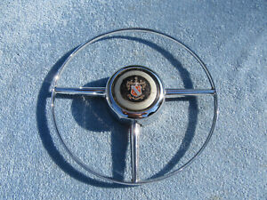 1950 Buick Roadmaster Special Horn Ring