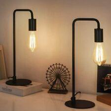 Set of 2 Gooseneck Table Lamp Nightstand Lamp Bedside...