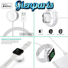 Mfi Magnetic Charging Cable for iWatch 38mm 42mm Apple Watch Series 1/2/3