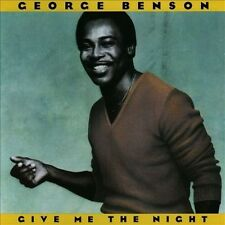 Give Me the Night by George Benson (Guitar) (CD, Apr-1980, Warner Bros.) Mint