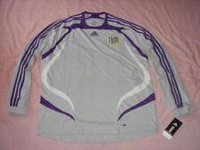 Anderlecht Soccer Jersey Player Issue Adidas Football Shirt Maillot Trikot BNWT