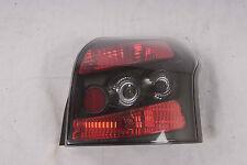 Rückleuchten Toyota Corolla 01-05 schwarz Heckleuchte rechts Rücklicht Tuning