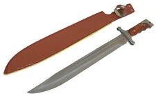 Wood Handle Collectable Fantasy, Film & TV Swords