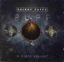 Skinny Puppy - B-Sides Collection [New CD] Germany - Import