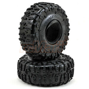 JConcepts Ruptures Performance Scaler 1.9 Rock Crawler Tires For TRX-4 #3053-02