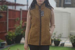 Milano Ladies Macoroni Fleece Gilet for Walking,Shooting,Out Door Vest