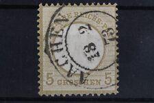 Deutsches Reich, MiNr. 6, gestempelt - 619093