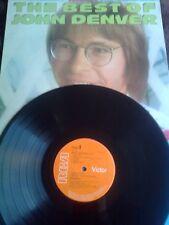 """The Best Of John Denver, Volume 2, 12"""" Vinyl LP"""