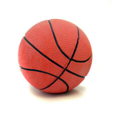 Rosewood Rubber Basketball Dog Toy   Sports Ball Fetch Extra Bouncy Medium Sale