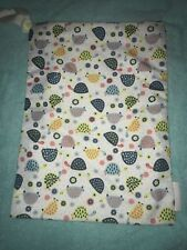 Smart Bottoms On The Go Wetbag - Exclusive Chelonian! Make An Offer