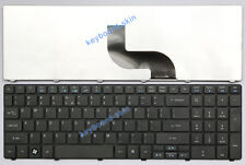 New ACER eMachines E732 E732G E732Z E732ZG US Keyboard Black