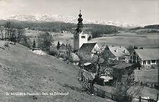 AK aus St.Marein bei Neumarkt,  Steiermark   3/2/16
