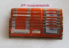 8GB 2x4GB RAM HP ProLiant DL380 G5 667 Mhz FB DIMM DDR2 Speicher PC2-5300F HYNIX