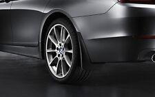 BMW Genuine Mud Flaps Guards Set Front F10/F11 5 Series 82162155858