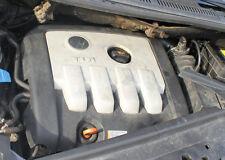 Motor Einbauteile/Anbauteile BKD 103 kw 140 PS Diesel * Touran 2,0 Highl 2005
