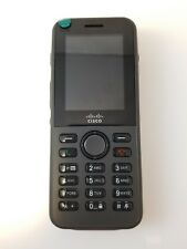 Cisco Wireless IP Phone 8821 World Mode (Device ONLY - No Battery or Charger)