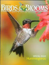 2007 Birds & Blooms Magazine: Ruby-Throated Hummingbird/Hummingbird Special