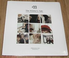 BTOB The Winter's Tale 6TH MINI ALBUM K-POP CD + PHOTOCARD SEALED