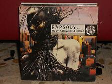 RAPSODY feat. MC LYTE,DANACEE & KHALED - TIME FOR A CHANGE - 2000