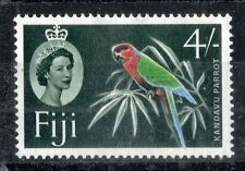 Fiji (until 1967) Postage Stamps