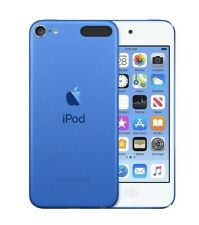 Apple 32GB iPod touch (7th Generation, Blue) Pre-Owned