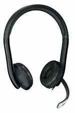Microsoft LifeChat LX-6000 Headset - Stereo - USB - Wired - (7xf00001)