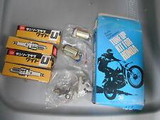 NOS Honda CB500 CB550 CB Tune Up Kit NDTK108