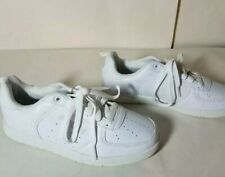Andi Boys shoes sneakers white size 4