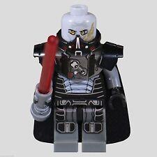 Darth Malgus Sith Minifigure US SHIPPER Custom Star Wars toy ROTJ figure