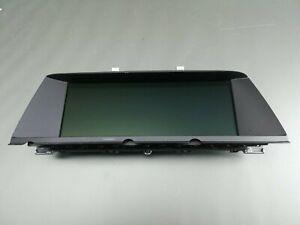 """Orig BMW 5er F10 7er F01 F02 Cid L6 10 """" Ll Central Information Display 9226975"""