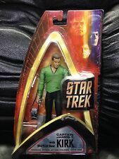 Star Trek Original Series -  Action Figure - Wave One -Captain James T. Kirk