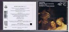 ALBICASTRO CD CANTATE,SONATES, CONCERTOS/ GUY DE MEY/ ENSEMBLE 415/ C. BANCHINI