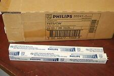 Philips, F6T5/Cw, 6 Watt, Lot Of 12, New in Box