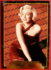 """Sports Time Inc."" MARILYN MONROE Card # 177 individual card, issued in 1995"