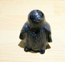 Wolf Canada Inuit Baby Penguin Sculpture