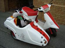 VB 50 ccm TGB Motorroller Roller-Gespann Bunny AS 50 X Bj.1994 Roller Scooter