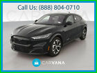 2021 Ford Mustang Premium Sport Utility 4D 2021 Ford Mustang Mach-E Premium Sport Utility 4D SUV