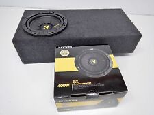 2001 to 2005 Ford Explorer Sport Trac Sub box subwoofer enclosure 2002 2003 2004
