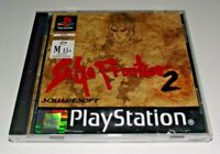 Saga Frontier 2 PS1 PS2 PS3 PAL *Complete*