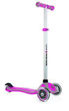 Globber Primo plus - verschiedene Farben Pink