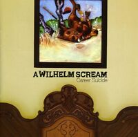 A Wilhelm Scream - Career Suicide [New CD]