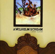 A Wilhelm Scream, Wilhelm Scream - Career Suicide [New CD]