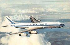 B57242 airplains avions Air France Boeing 707