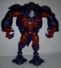 2006 MARVEL Legends X-MEN Onslaught BAF Complete Build-A-Figure